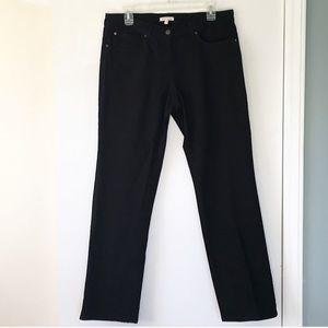 Eileen Fischer Organic Cotton Jeans